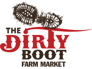 the dirty boot farm market
